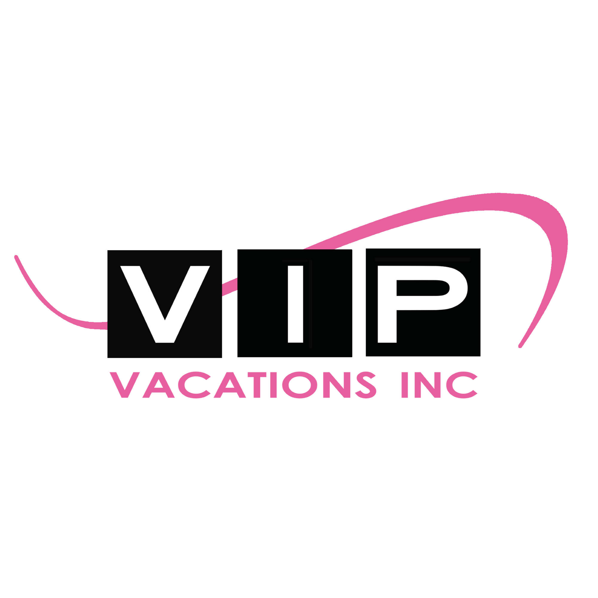 VIP Vacations Inc. Logo