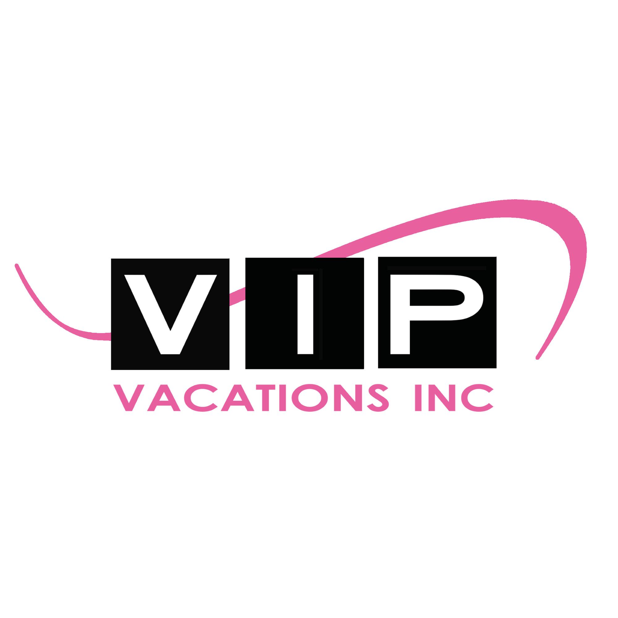 VIP Vacations Inc. Logo