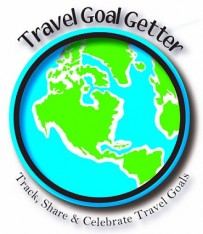 Travel Goal Getter LLC Logo