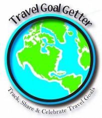 Travel Goal Getter LLC Logo