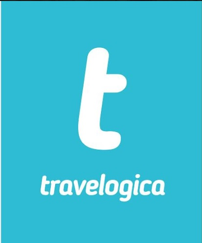 travelogica.net Logo