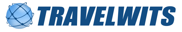 TravelWits LLC Logo