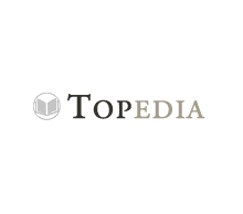 Topedia.org Logo
