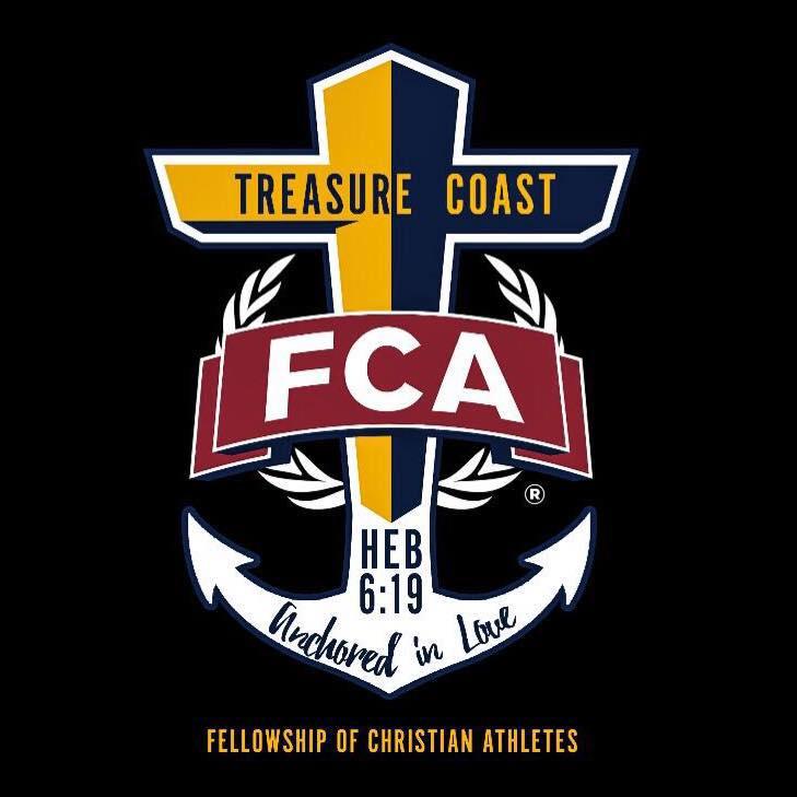 Treasure Coast FCA Logo