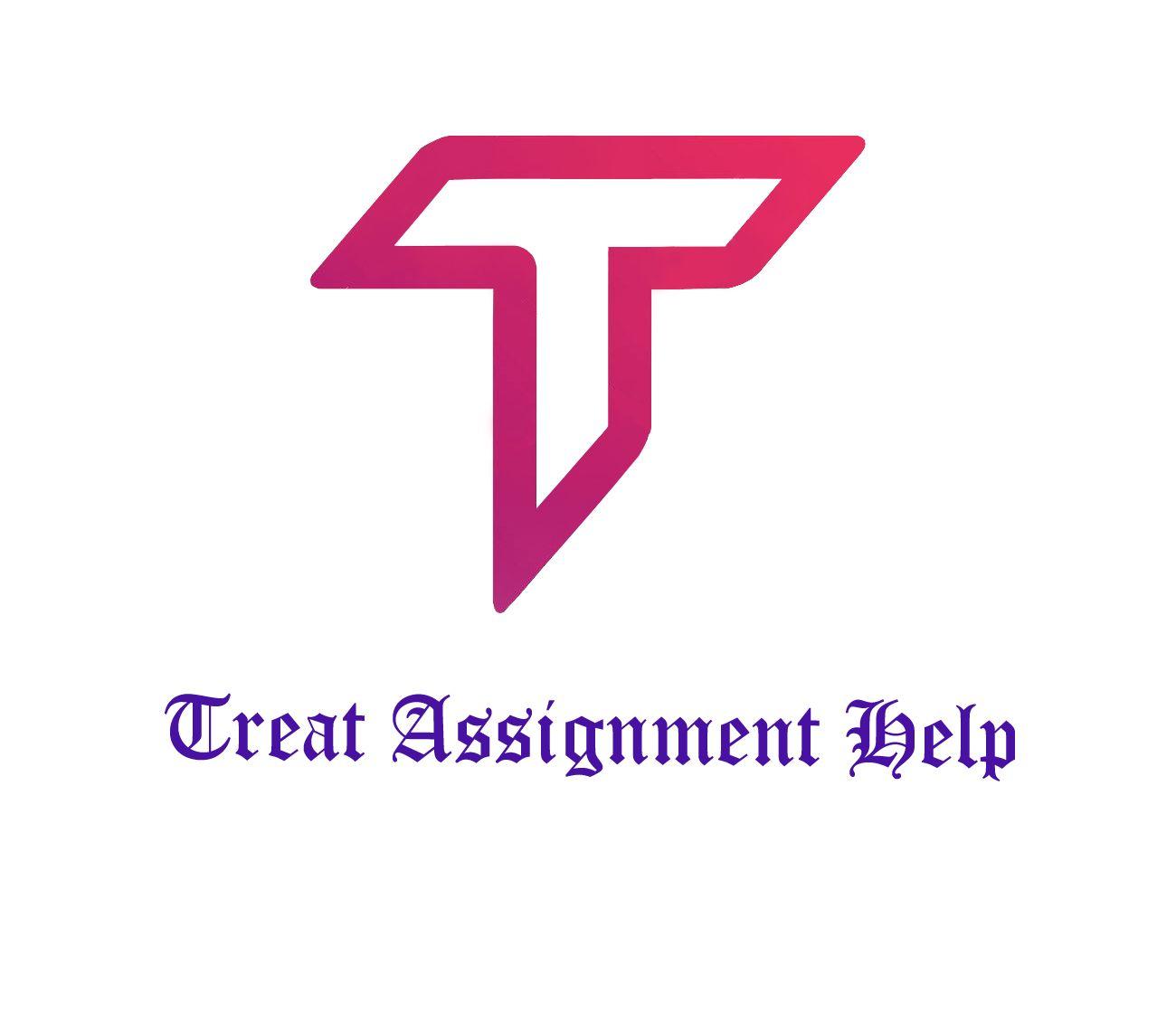 Treat Assignment Help Logo