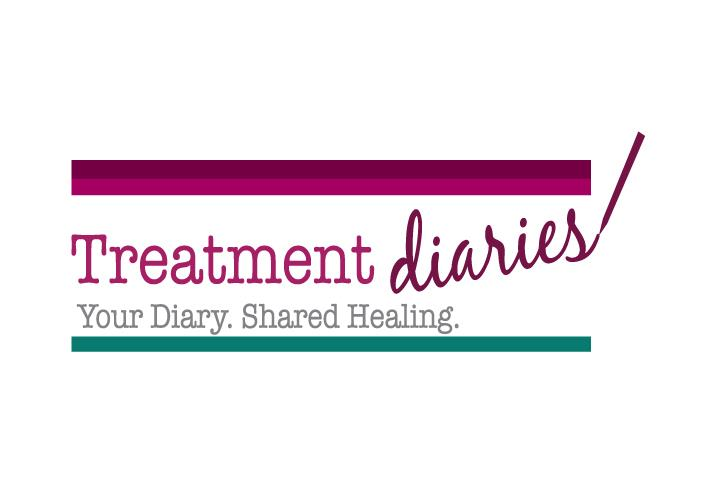 TreatmentDiaries Logo