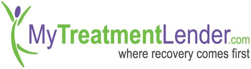 My Treatment Lender.com Logo