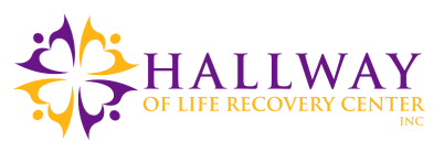 Recovery Living For Women Logo