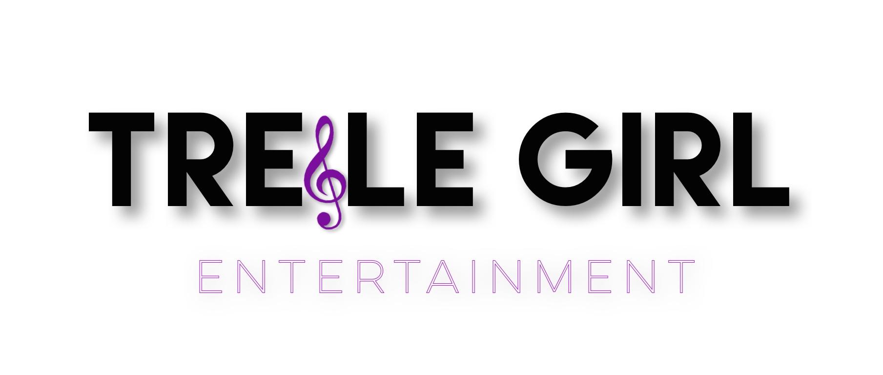 Treble Girl Ent. Logo