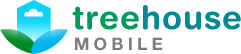 Treehouse Mobile Logo