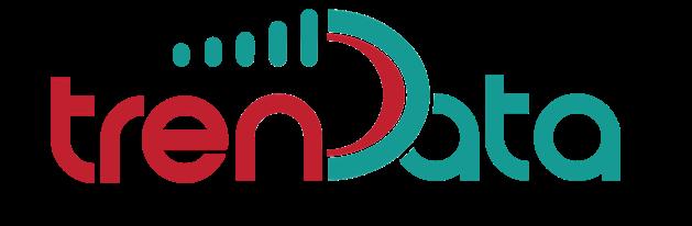 TrenData Logo