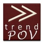 Trend POV Logo