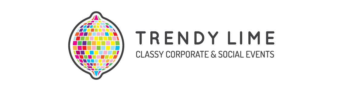 Trendy Lime Logo