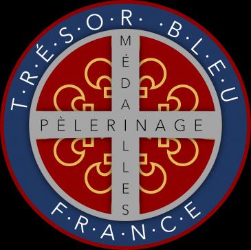 Trésor Bleu, LLC Logo