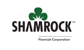 Shamrock Financial Logo