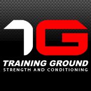 trgroundoc Logo