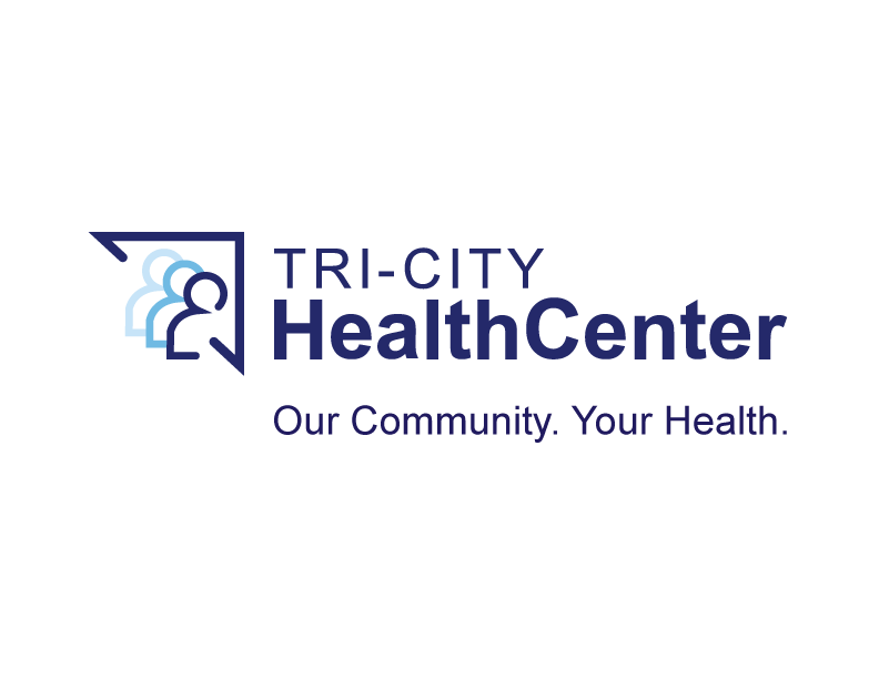 Tri-City Health Center Logo