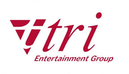 Tri Entertainment Group, Inc Logo