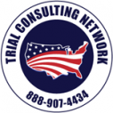 Trial Consulting Network Logo