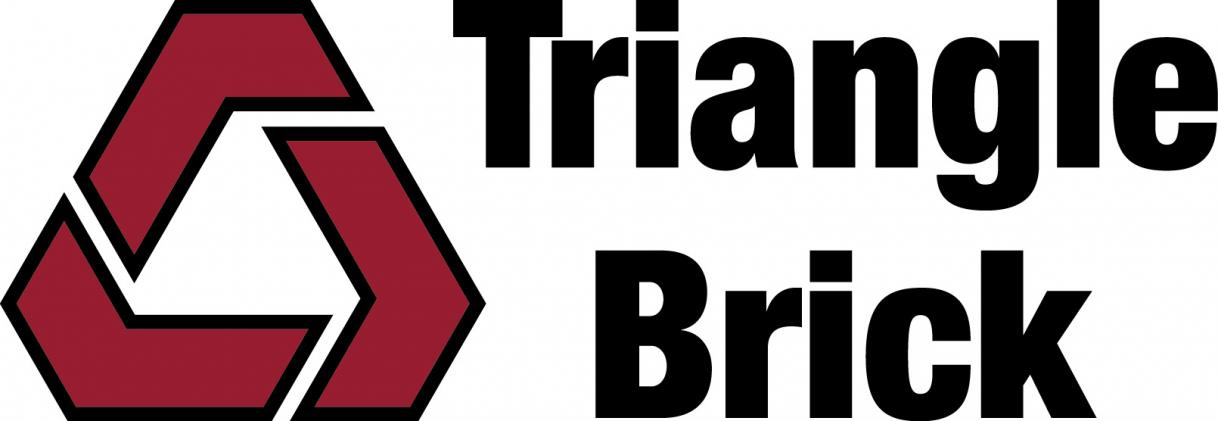 Triangle Brick Company Logo