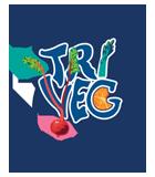 trianglevegfest Logo