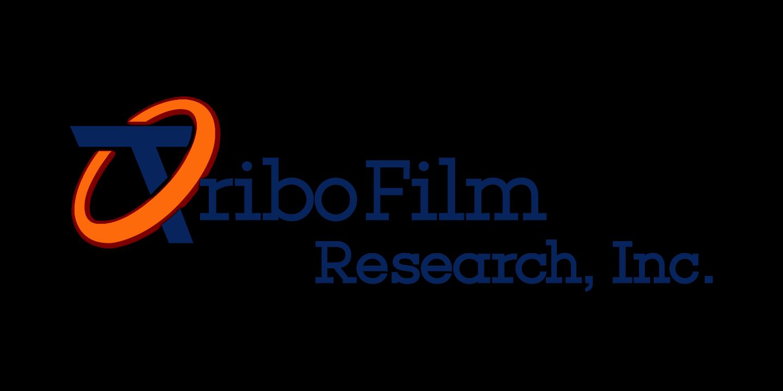TriboFilm Research, Inc. Logo