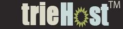 trieHost Logo