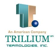 trilliumteam Logo