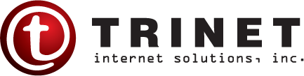 Trinet Internet Solutions, Inc. Logo