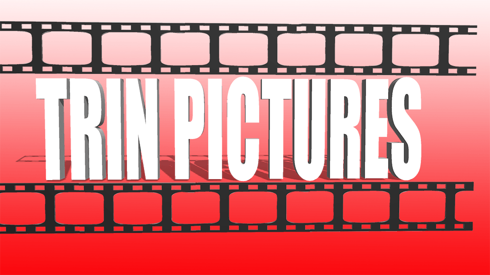 Trin Pictures Logo