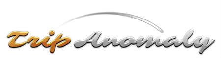 tripanomaly Logo