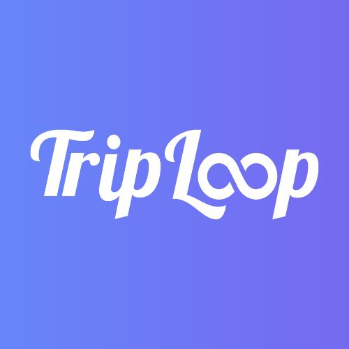 Trip loop Logo