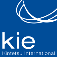 Kintetsu International Express, (U.S.A.), Inc. Logo