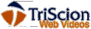 triscionwebvideos Logo
