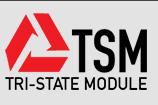 Tri-State Module Logo