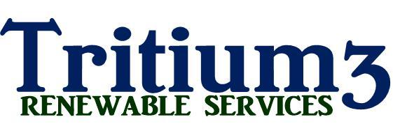Tritium3 Logo