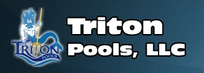 Triton Pools Inc. Logo