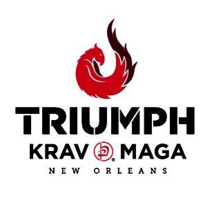 triumphkravmaga Logo