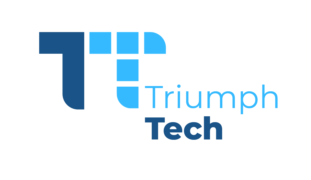 Triumph Technology Solutions LLC Logo