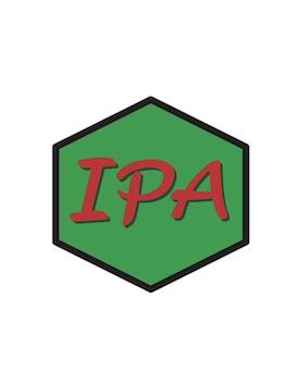 I.P.A. Logo
