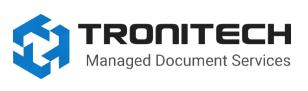 Tronitech Logo