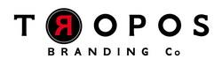 TROPOS BRANDING CO Logo