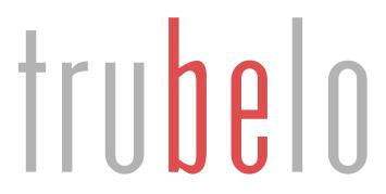 Trubelo Development Logo