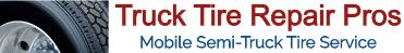 Truck Tire Repair Pros Logo