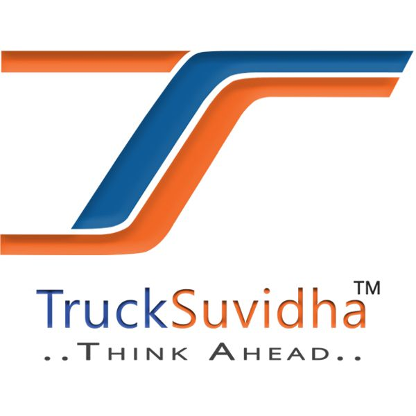 trucksuvidha Logo