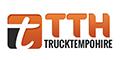 Truck Tempo Hire Logo