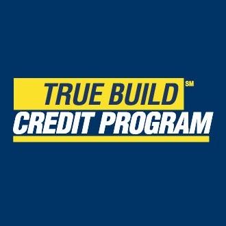 True Build Credit Logo