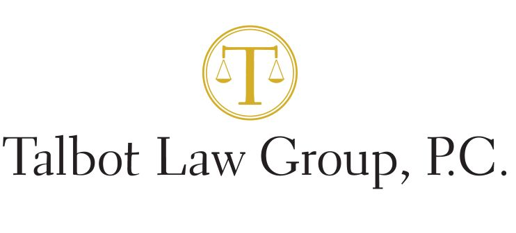 Talbot Law Group, P.C. Logo