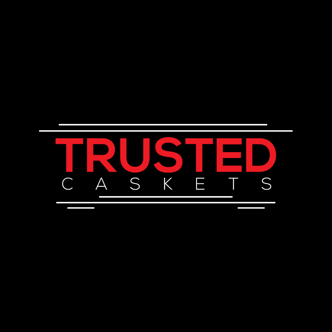 Trusted Caskets Logo