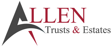 ALLEN Trusts & Estates Logo